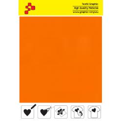 IDP415A Oranžová (Arch) nažehľovací fólia / iDigit