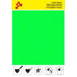 IDP441A Neónovo zelená (Arch) nažehľovací fólia / iDigit
