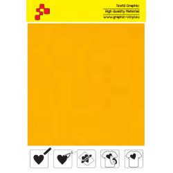 IDP442A Neónovo oranžová (Arch) nažehľovací fólia / iDigit