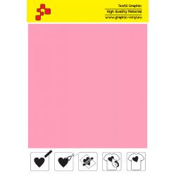IDP461A Detská ružová (Arch) nažehľovací fólia / iDigit