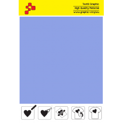 IDP466A Orgovánová (Arch) nažehľovací fólia / iDigit