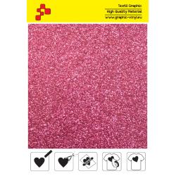 IDP457A Perleťová ružová (Arch) nažehľovací fólia / iDigit