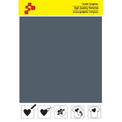 IDSF714A Sivá (Arch) Speed flex nažehľovací fólia / iDigit