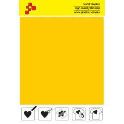 IDSF720A Stredne žltá (Arch) Speed flex nažehľovací fólia / iDigit