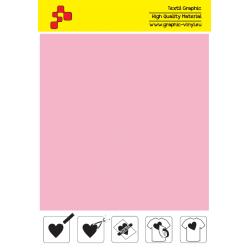 IDSF736A Ružová (Arch) Speed flex nažehľovací fólia / iDigit