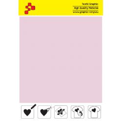 IDSF737A Ruměncová ružová (Arch) Speed flex nažehľovací fólia / iDigit