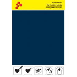 IDSF748A Námornícka modrá (Arch) Speed flex nažehľovací fólia / iDigit