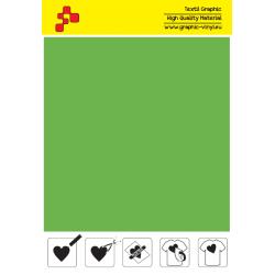 IDSF754A Trávnaté zelená (Arch) Speed flex nažehľovací fólia / iDigit