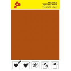 IDSF764A Kožená (Arch) Speed flex nažehľovací fólia / iDigit