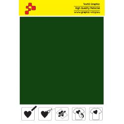 IDSF780A Lesná zelená (Arch) Speed flex nažehľovací fólia / iDigit