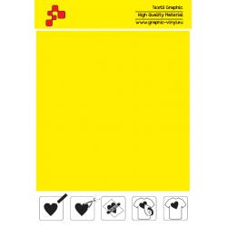 IDSFFLUO20A Neónovo žltá (Arch) Speed flex nažehľovací fólia / iDigit
