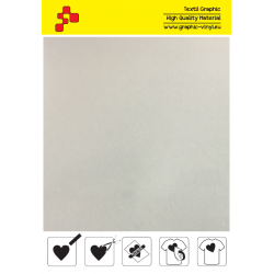 IDP4882A Reflexná Eco nylonová (Arch) nažehľovací fólia / iDigit