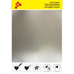 IDBFREFA Reflexná strieborná (Arch) nažehľovací fólia / iDigit