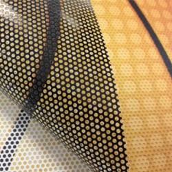 OWV675010/500 Perforovaná tisková biela lesklá 180 µm