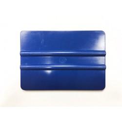 Mäkká plastová špachtľa modrá / iDigit