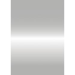 IDSCSFR9 Reflexcut Strieborna FR9 nehorľavá reflexná nažehľovací fólia / iDigit