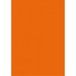 Laser Flex Oranžová 07 nažehľovací fólia / SEF Textile