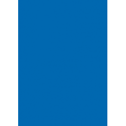 Laser Flex Pacifická modrá 19 nažehľovací fólia / SEF Textile