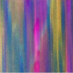 Crazy Flex Harlequin 06 nažehľovací fólia / SEF Textile