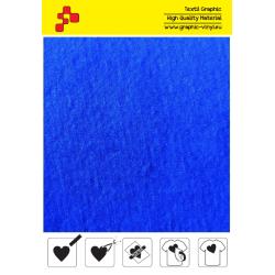 IDRCB5A Reflexcut Modrá 5 reflexná nažehľovací fólia / iDigit