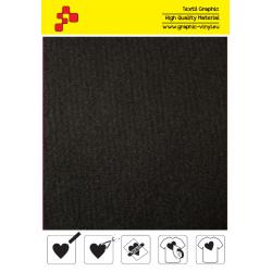 IDRCB8A Reflexcut Čierna 8 reflexná nažehľovací fólia / iDigit