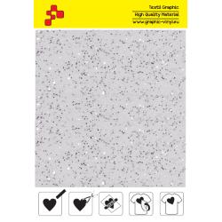IDD700A Perleťová biela (Arch) nažehľovací fólia / iDigit
