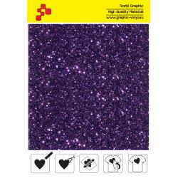 IDD770A Perleťová purpurová (Arch) nažehľovací fólia / iDigit
