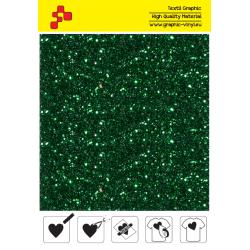 IDD750A Perleťová zelená (Arch) nažehľovací fólia / iDigit