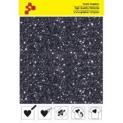 IDD714A Perleťová šedá (Arch) nažehľovací fólia / iDigit